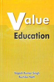 Value Education - Hb
