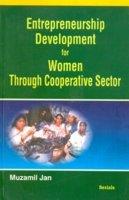 Entrepreneurship Development For Women Through Cooperative Sector