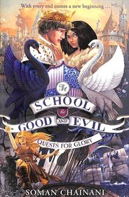 School For Good & Evil : Quests For Glory