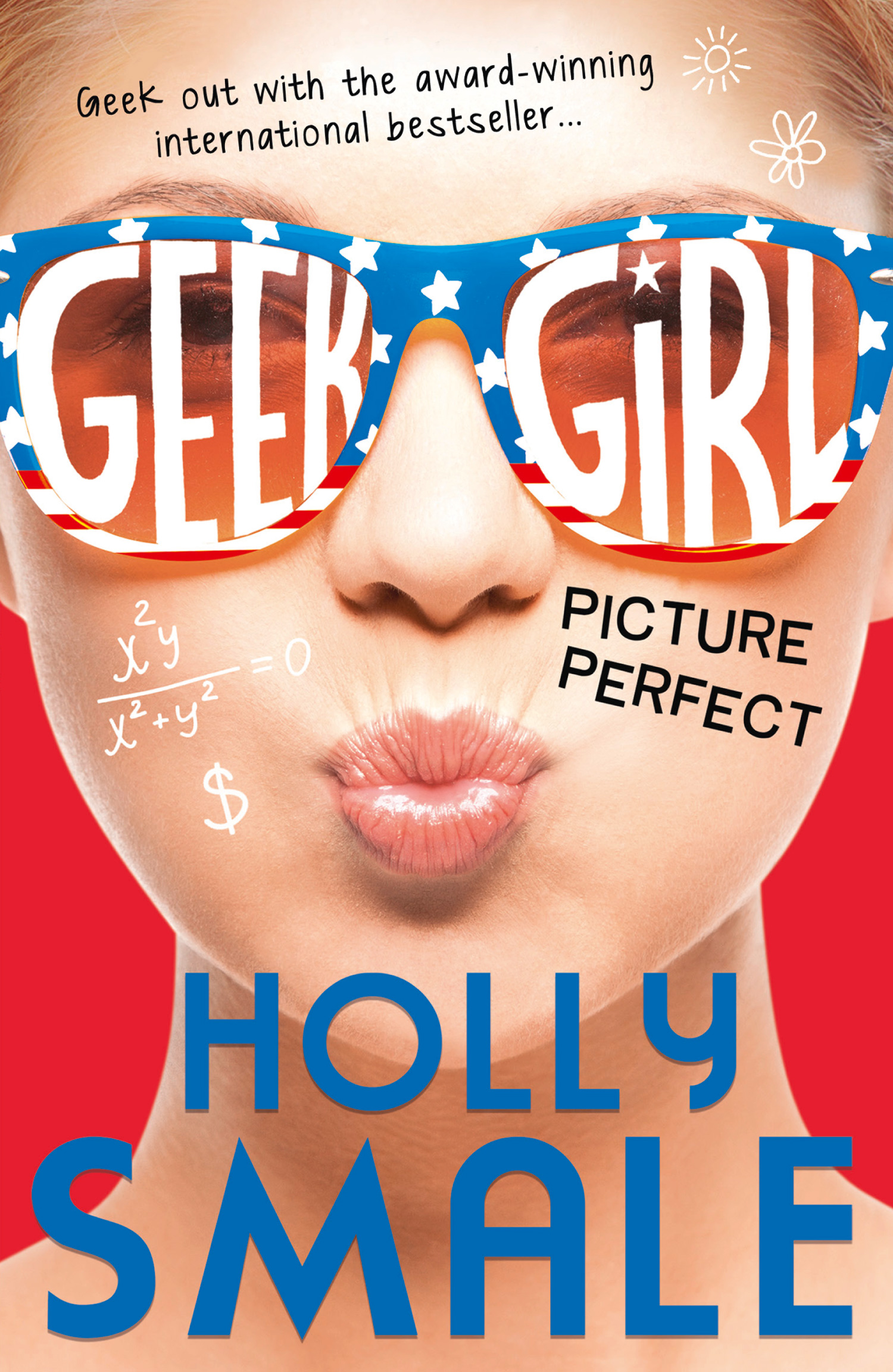 Geek Girl 3 : Picture Perfect
