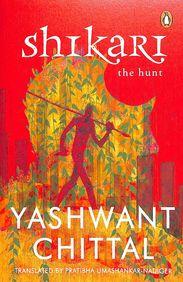 Shikari : The Hunt