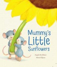 Mummys Little Sunflowers