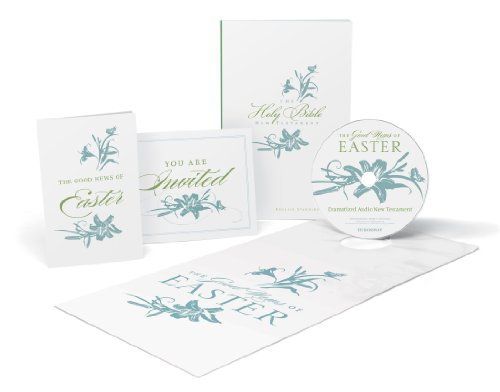 Share The Good News Of Easter Kit