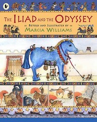 I Liad And The Odyssey