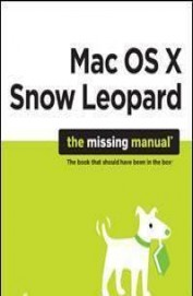 buy mac os x snow leopard the missing manual book david pogue rh sapnaonline com Tasmanian Devil Tasmanian Devil