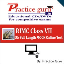 RIMC Class VII