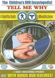 A Healthy Body & Medicine: Science & General Knowledege