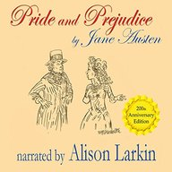 Pride and Prejudice--The 200th Anniversary Audio Edition