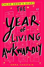 Year Of Living Awkwardly