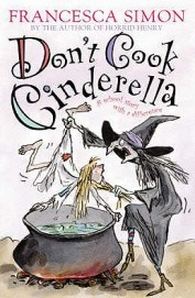 Dont Cook Cinderella