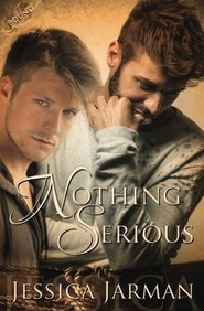 Nothing Serious (Bound) (Volume 4)