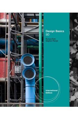 9781133310488g design basics 3d fandeluxe Gallery