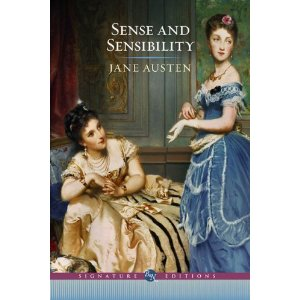 Sense And Sensibility: Barnes and Noble Signature Editions