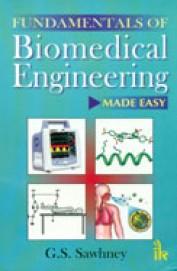Fundamentals of Biomedical Engineering