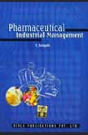 Pharmaceutical Industrial Management
