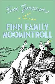 Finn Family Moomintroll (A Puffin Book)