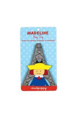Madeline Bag Tag