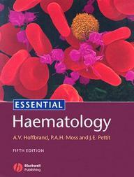Essential Haematology (Essentials)