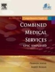 Els Comp Guide To Combined Medical Services: UPSC Simplified