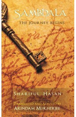 Sambhala : The Journey Begins