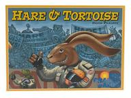Hare And Tortois