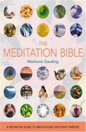 MEDITATION BIBLE : A DEFINITING GUIDE TO MEDITA   TIONS FOR EVERY PURPOSE