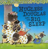 Douglas : Hugless Douglas And The Big Sleep