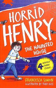 Horrid Henrys Haunted House