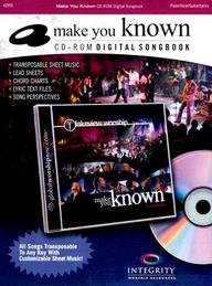 Make You Known Digital Songbook