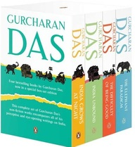 Gurcharan Das Box Set