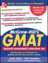 Mcgraw Hills Gmat