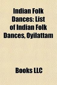 Buy Indian Folk Dances: List Of Indian Folk Dances