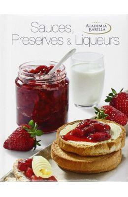 Sauces Preserves & Liqueurs