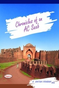 Chronicles Of An Ac Saab