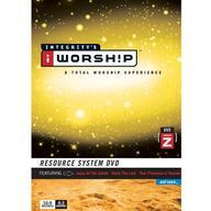 Iworship Resource System DVD Z