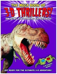The Magic Book Of 3-D Thrillers