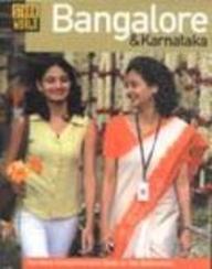 Bangalore And Karnataka