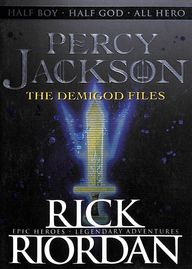 Demigod Files : Percy Jackson