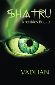 Shatru Kronikles Book-1