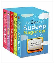 Best Of Sudeep Nagarkar : Box Set