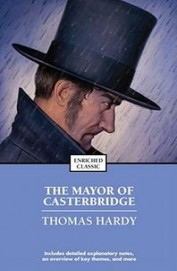 Mayor Of Casterbridge - Enriched Classic