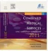 Elsevier Comprehensive Guide To Combined Medical Services UPSC Simplified Supplement 2011