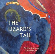 Lizards Tail : Karadi Tales For Ages 3+
