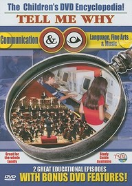Language Fine Arts Music/Commu