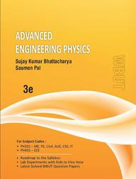 Advanced Engineering Physics: 3rd Edition