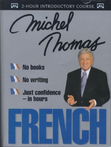 French With Michel Thomas (Teach Yourself)