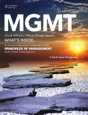 Mgmt : A South Asian Perspective