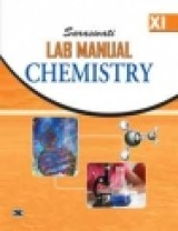 Buy Lab Manual Chemistry (Class 11) book : R P Manchanda, 8173355509