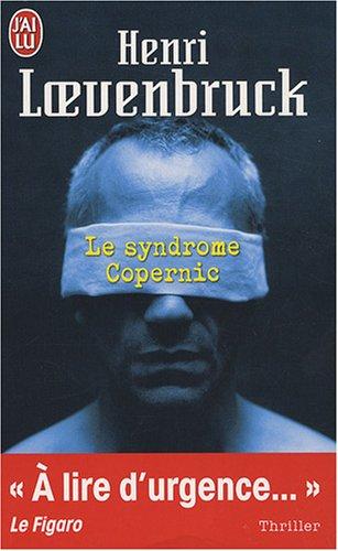 Le Syndrome Copernic (Nouveau Policier) (French Edition)