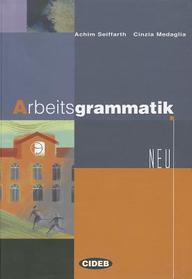 Arbeitsgrammatik (German Edition)